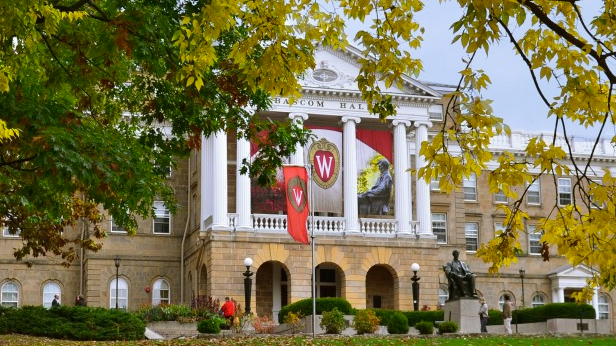Living wage for some layoffs for others at uw madison - Traffic planning and design layoffs ...