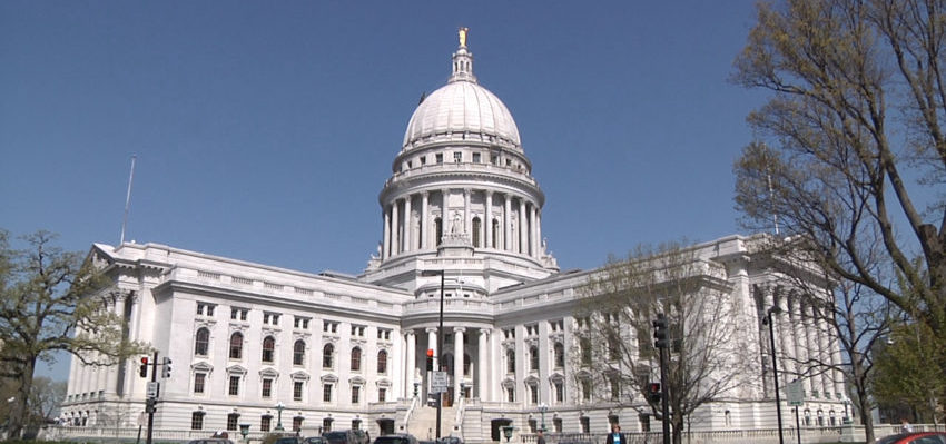 Wisconsin Capitol Dome Removed Walker >> Scott Walker S 2015 17 Budget Proposal What You Need To Know