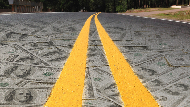 DOT Saves $46 7 Million On Road Project Bids | MacIver Institute