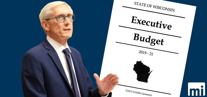 Report Thousands Of Wisconsin Students >> Complete Analysis The 2019 21 Wisconsin State Budget Maciver